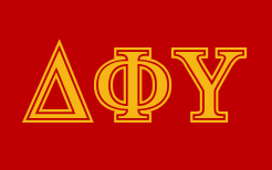 Delta phi upsilon greekhouse of fonts for Delta upsilon letters