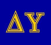 delta upsilon greekhouse of fonts With delta upsilon greek letters