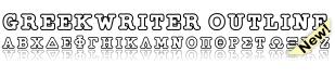 GreekWriter Outline