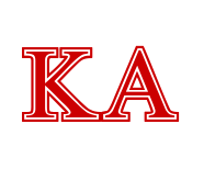 kappa alpha ordergreek letters example using the symbolized font
