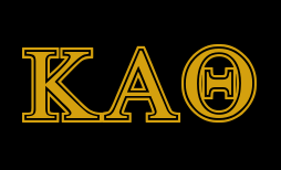 kappa alpha thetagreek letters example using the symbolized font
