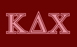 kappa delta chigreek letters example using the symbolized font